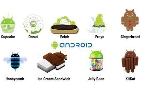 next android version after kitkat