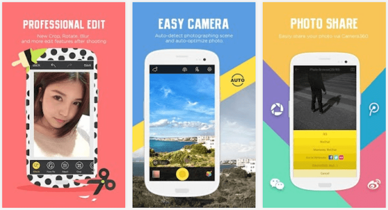 best photo editor apps for android 2014