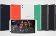 HTC Desire 820: a new step for a 64-bit processor by HTC