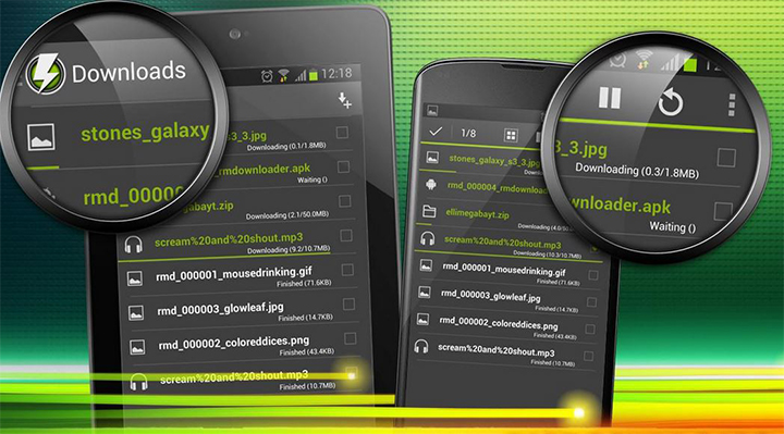 Best Free Download Manager for Android