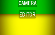 Makes photo editing in your Android awesome: Photo Editor Camera 360 Selfie