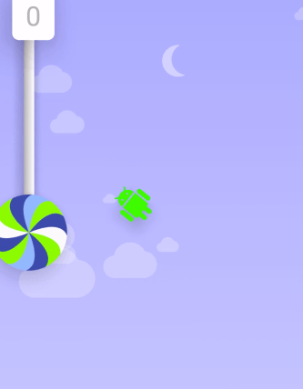 How to access Android 5.0 Lollipop Easter Egg?