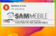 Samsung Galaxy S5 gets lollipop update in Europe