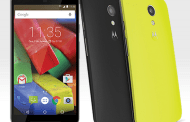 Motorola Moto G 4G 2015 goes official