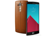 LG G4 goes official with 5.5
