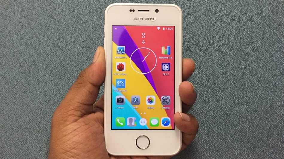 Freedom 251, World cheapest smartphone