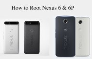 How to Root Nexus 6 & Nexus 6P