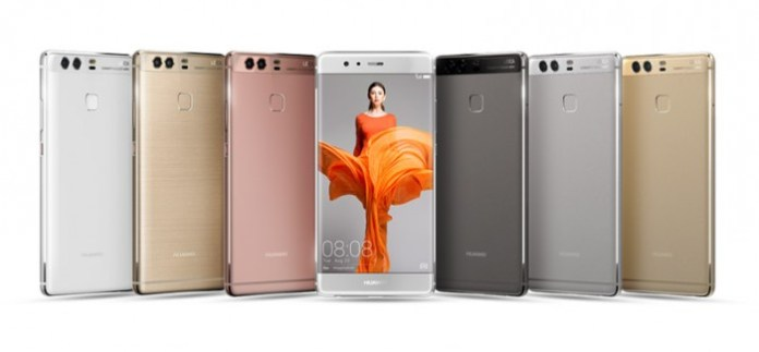 Huawei P9 Collection