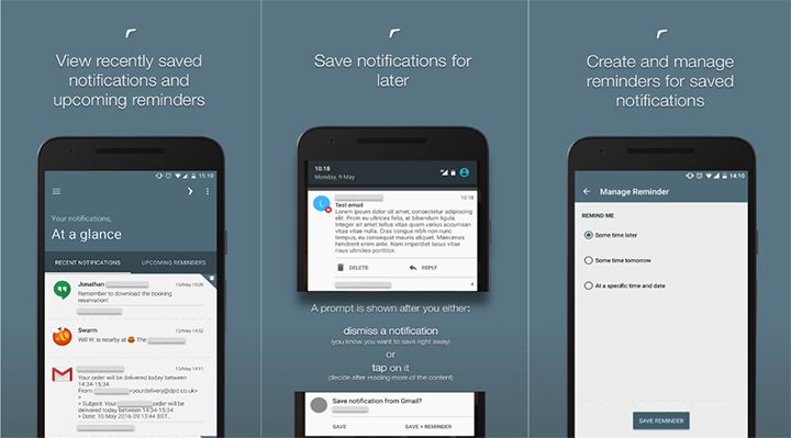 boomerang notifications 1 - Snooze Android notifications