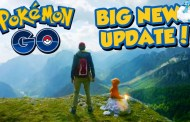 Things to know in the latest Pokemon Go update
