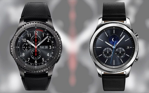 Samsung Gear S3 smartwatch: Review