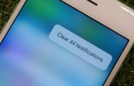 How to Clear All Notifications on iPhone