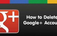 How to Delete Google Plus Account Permanently