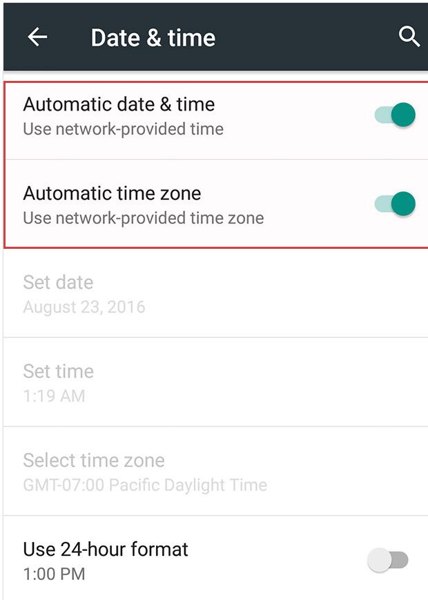 "How to Fix ""Connection timed out"" Error in Google Play Store"