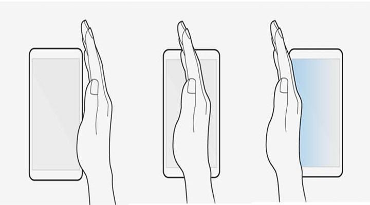 Using Gestures
