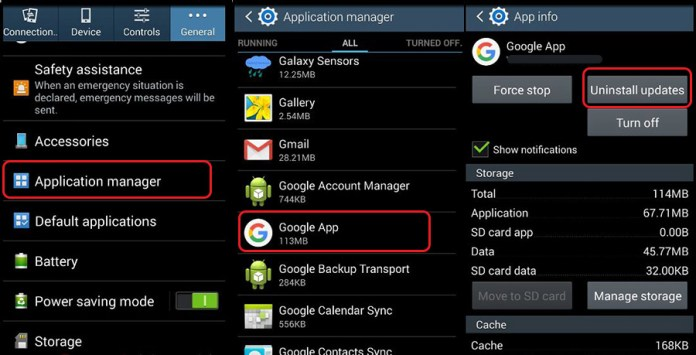 """How to Fix """"Unfortunately, System UI has stopped"""" Error in Android"""