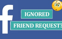 How to know who is ignoring your friend request on Facebook
