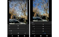 How to use Deep Blue on Google Photos?