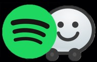 How to integrate Waze with Spotify