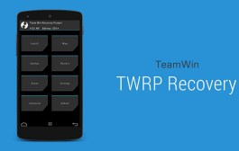 How to install TWRP recovery on Google Pixel?