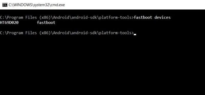 How to unlock Google Pixel Bootloader?