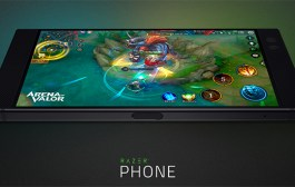 Razer Phone officially available for purchase