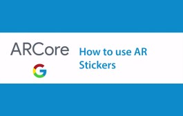 How to use AR stickers on Google Pixel