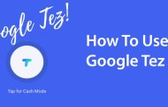 How to use Google Tez