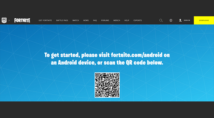 fortnite apk for incompatible devices 2019