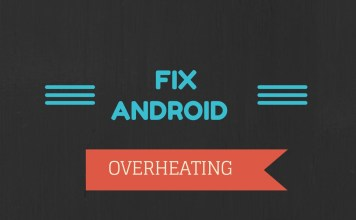 Prevent Android Smartphones From Overheating