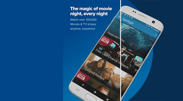 Best Android Apps to Watch Movies