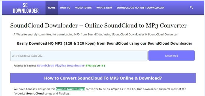 7 BEST MUSIC DOWNLOADER TOOLS OF 2019