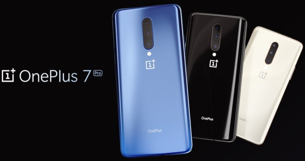 Install TWRP on OnePlus 7 Pro [How To]