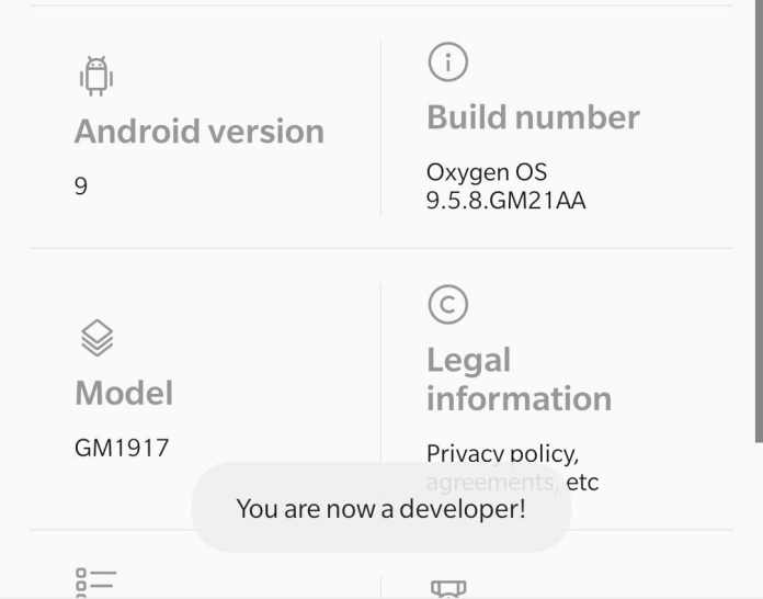 Android Unlock Bootloader App