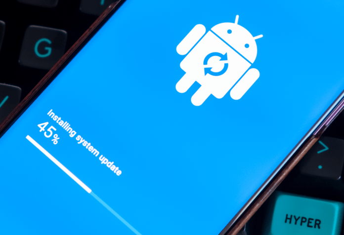How to Fix Not Registered on Network error on Android