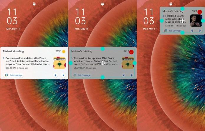 Fix Cannot Enable Lock Screen Widgets