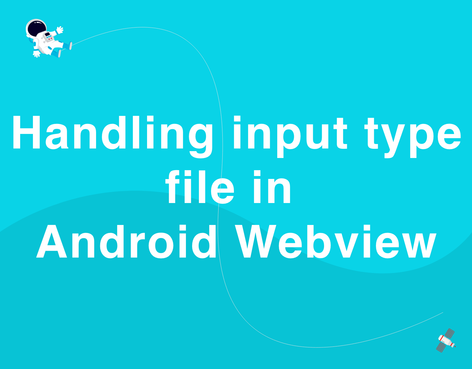Handling input type file in android webview - source code