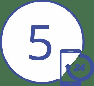 поддержка и развитие мобильных приложений