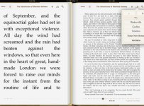 apple ibooks text