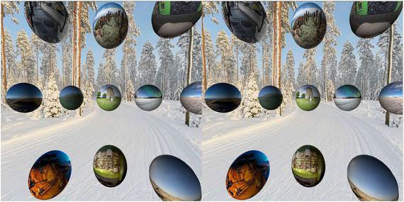 Virtual Reality Apps 3D VR Content android ios