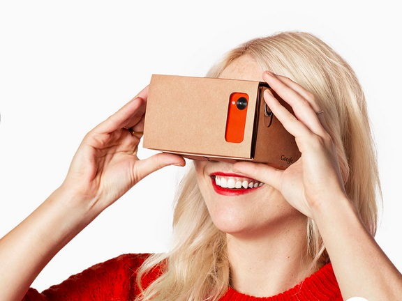 5 Virtual Reality Apps to Enjoy 3D VR Content on Your Phone