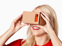 virtual reality 3D content apps