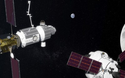 Podcast Episode 9: Moon vs Mars and Infrastructure and Imagination Leadership – SpaceQ
