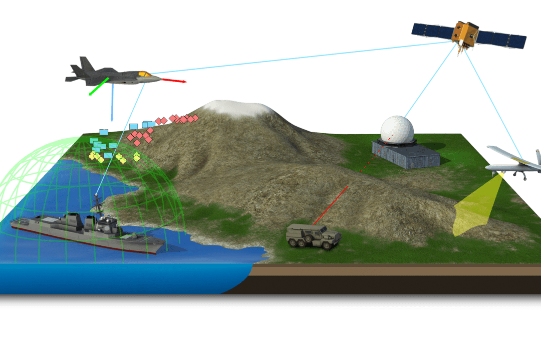 Communication Consulting at CANSEC 2018 – Booth 110