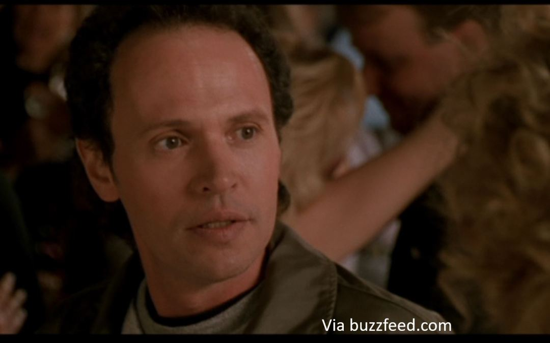 I Wish My Clients Would Have a 'When Harry Met Sally' Moment