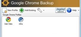 Proteger archivos con Google Chrome