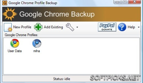 Google-Chrome-Backup