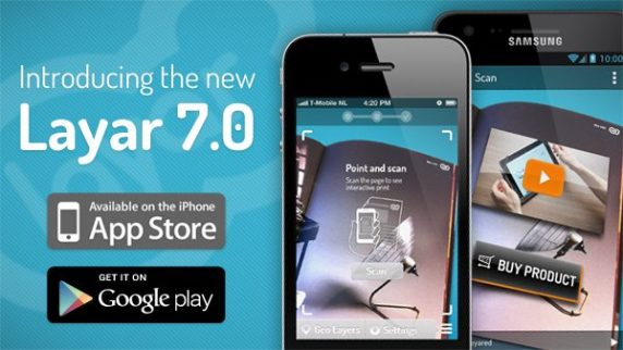 Download Layar apk for android