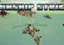download gunship strike 3d for pc