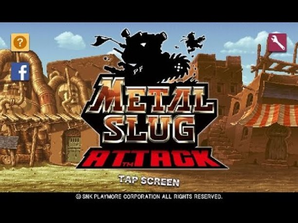 Download Metal Slug Attack for PC